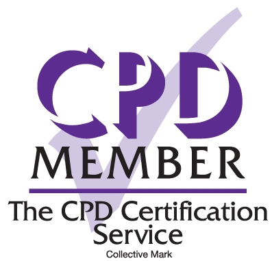 cpd certification service